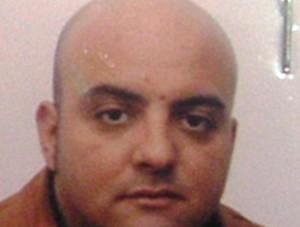 Domenico Maria Gigliotti, vittima dell'agguato