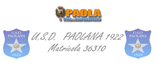dimissioni allenatore paolana