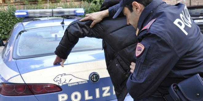 arresto paola