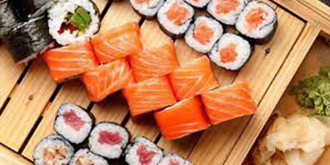Tokyo Sushi Asian Restaurant Amantea