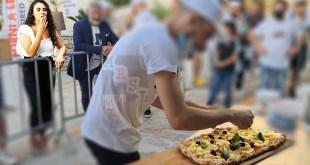 francesco fortuna campionato nazionale pizza tropea borgo dei borghi 2021