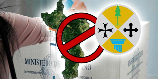 elezioni regionali calabria stampella