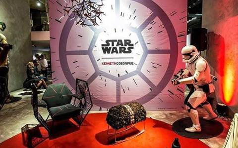 star wars furniture