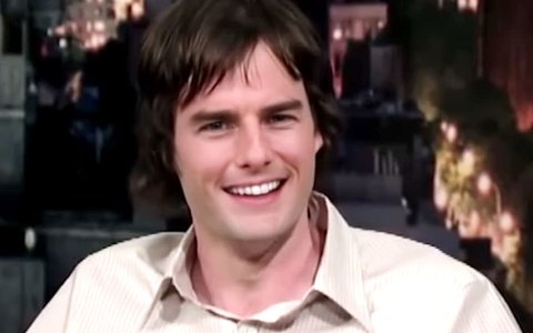 bill hader tom cruise deep fake