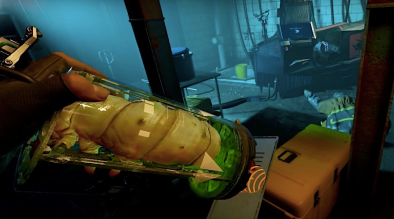 Half-Life: Alyx gameplay videos - Gematsu