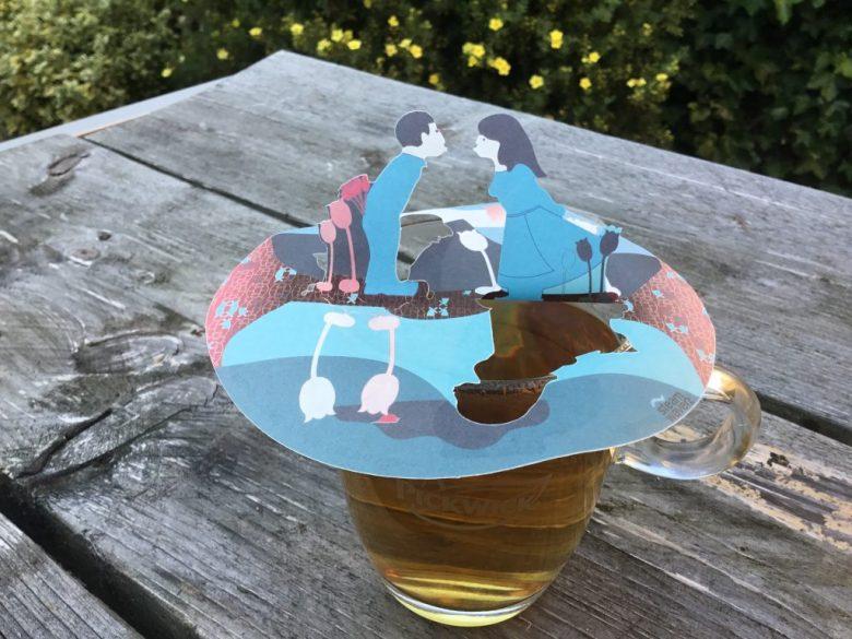 steamwaversz kopje thee