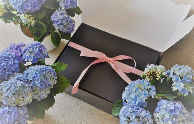 unboxing box