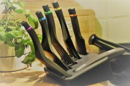 quirky cooking lovers gift set