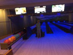 center parcs limburgse peel bowlingbaan
