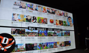 museum comm ibts event