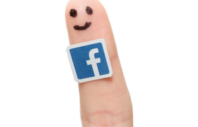 vinger facebook