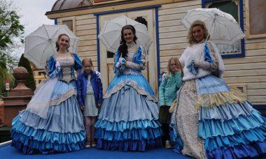 prinsessen europapark