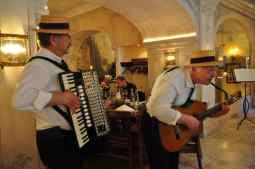 europapark ervaring muziek hotel colosseo