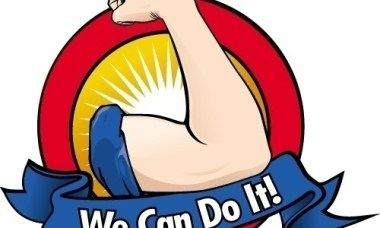 we can do it spierbal