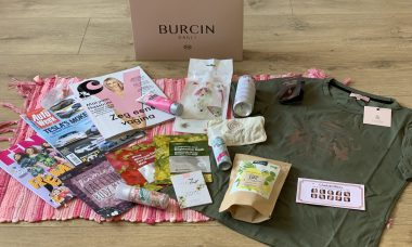 sos gift box