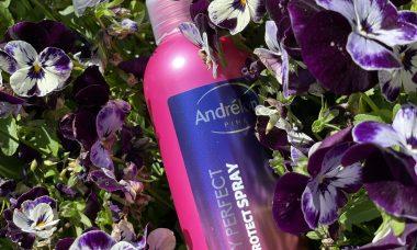 andrelon pink producten