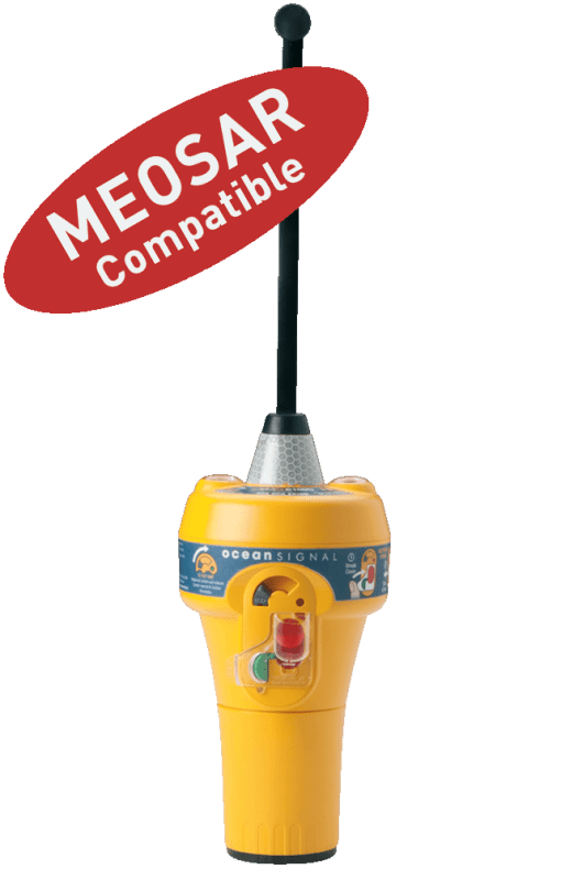 Ocean Signal E100G EPIRB GPS