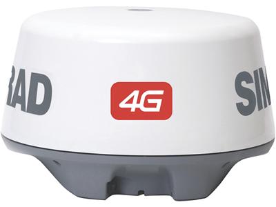 Simrad Broadband Radar 4G™