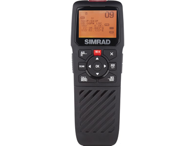Simrad Ricevitore Wireless HS35