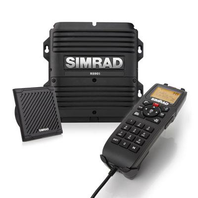 Simrad Radio VHF RS90S con AIS