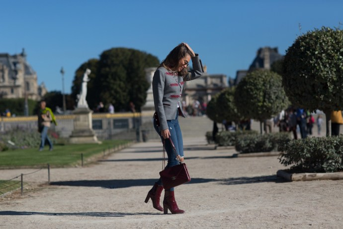 Marta - Red Jacket - Tuileries - Final Selects (35 of 82)