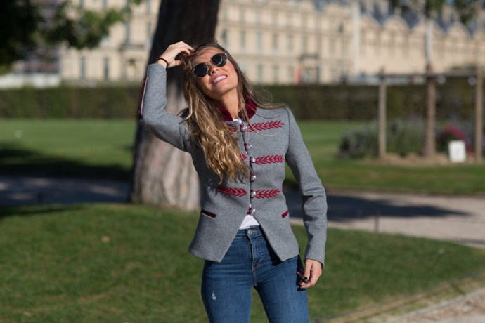 Marta - Red Jacket - Tuileries - Final Selects (65 of 82)