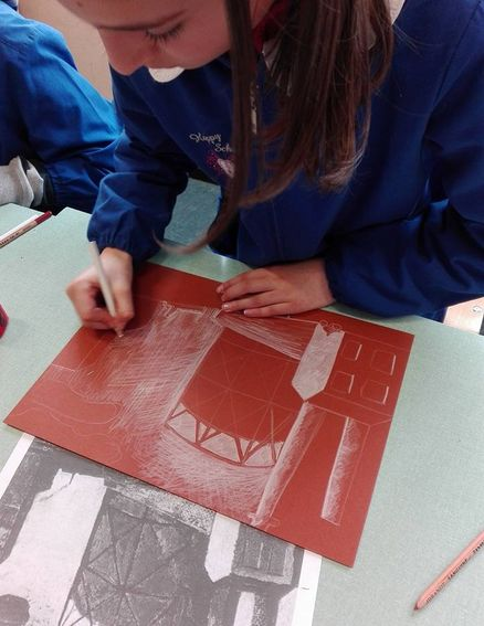 ART WORKSHOPS FOR KIDS