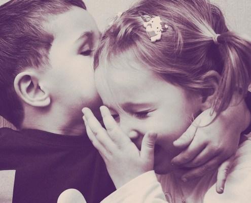 El Amor es para los valientes