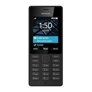 Nokia 150 Dual Sim -Black