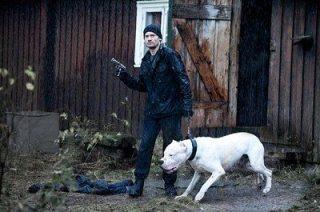 film łowcy głów thriller recenzja