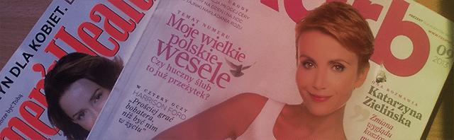skarb rossman gazeta women's health womens