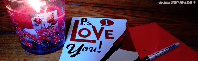 świeczka romantyczny wieczór pomysł na walentynki kartka walentynkowa jak wyznać jak powiedzieć kocham cię miłość para
