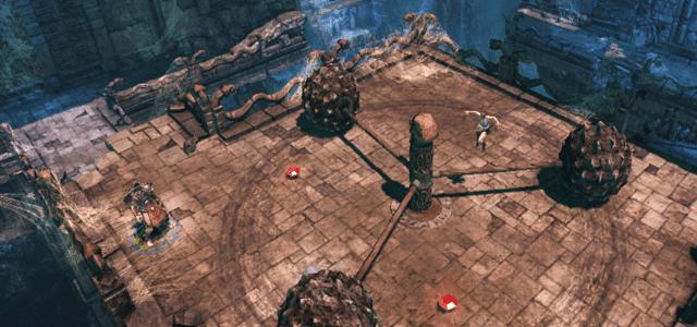 lara croft tomb raider gry dla pary dwójki dwóch osób w co pograć z dziewczyną chłopaki