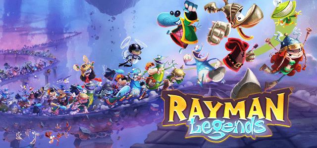 rayman origins legends gry dla pary dwójki dwóch osób w co pograć z dziewczyną chłopaki