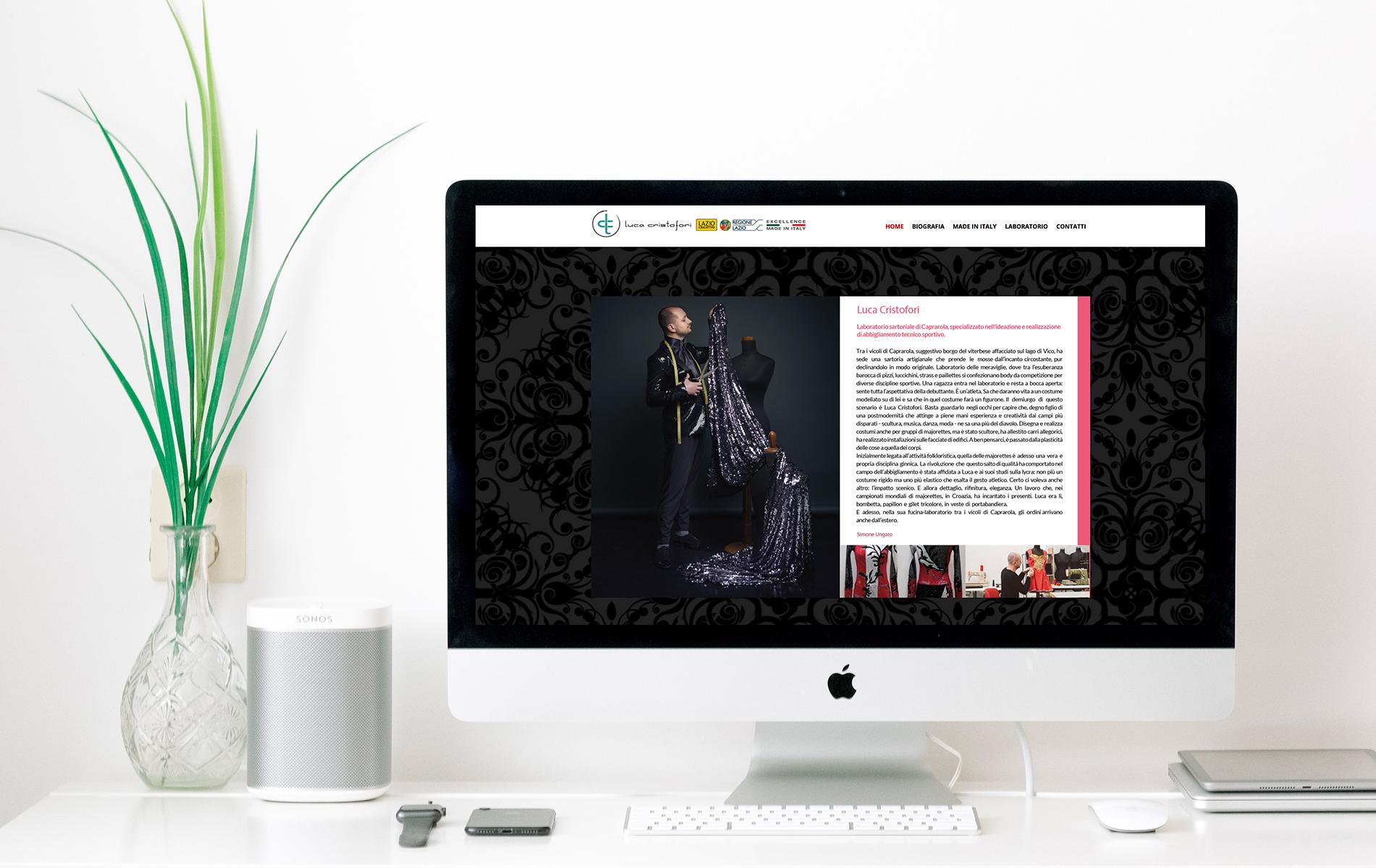 luca-cristofori-website