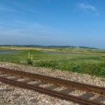 Une vue de la Baie de Somme