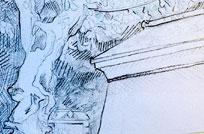 Spring Grove Sketch