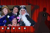 Whodunit Players (Murder Mysteries), Web Site