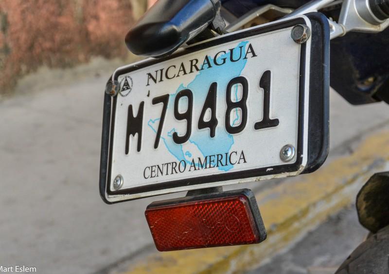Nicaragua, Centro America [Mart Eslem]