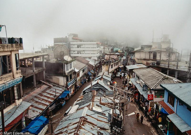 Indie, Himáčal, Pradéš, McLeod Ganj, Dharamsala [Mart Eslem]