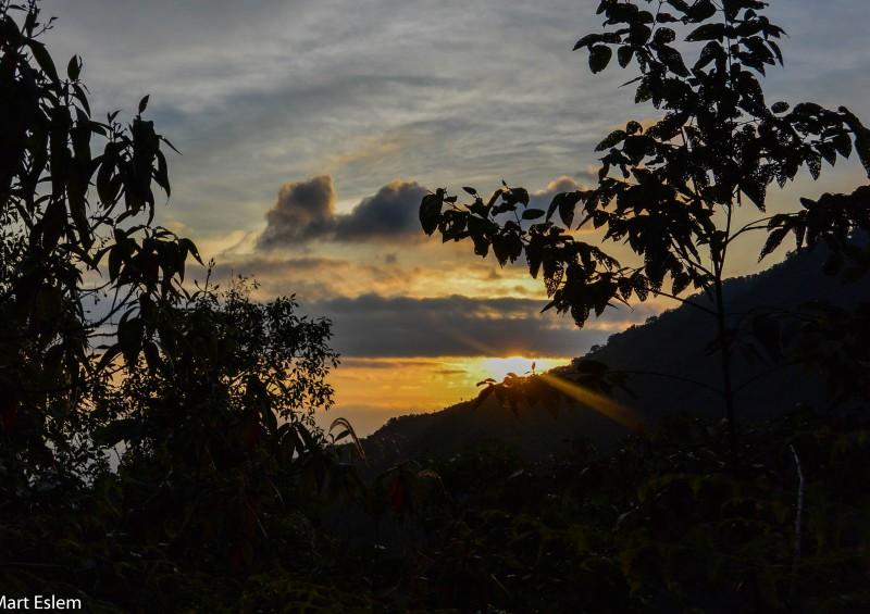 Venezuela, soumrak [Mart Eslem]