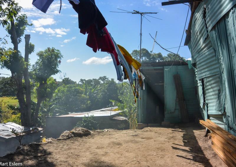 Nicaragua, Granada, Gran Sultana, Savaneta [Mart Eslem]
