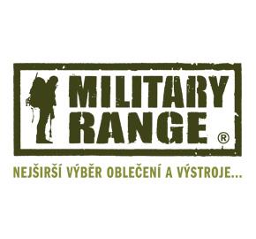 Military Range – oudoor a army vybavení