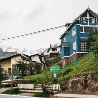 Hostel Torre al Sur v Ushuaia – Ushuaia, Argentina [Mart Eslem]