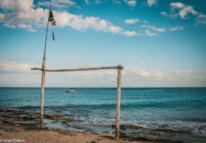 Playa del Carmen, Yucatán, Mexiko (Mart Eslem)