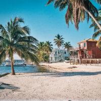 San Pedro, Ambergris Caye, Belize (Mart Eslem)