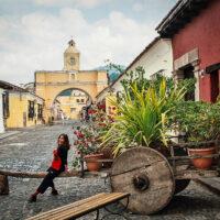 Arco de Santa Catalina, Antigua Guatemala (Mart Eslem)