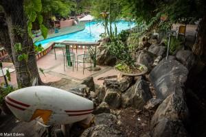 Hotel La Cumbre v Ciudad Bolivar (Mart Eslem)