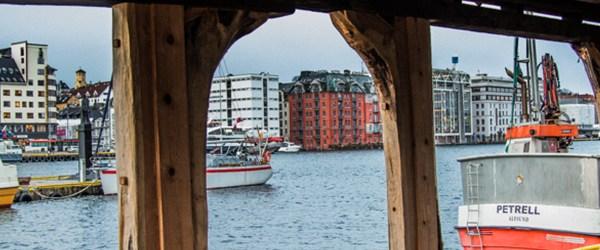 Bergen, Norsko (Mart Eslem) úvodní foto 3. kapitoly
