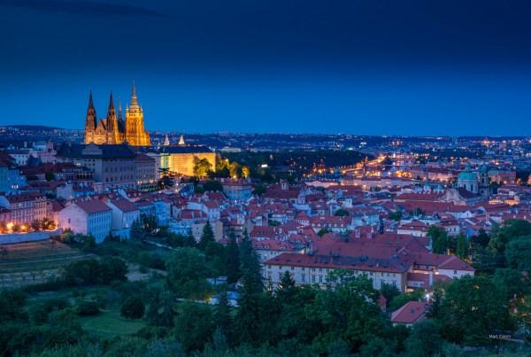 Praha Česká republika Mart Eslem
